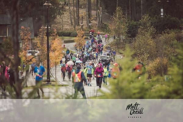 Bear Mountain Resort 10k - 2017