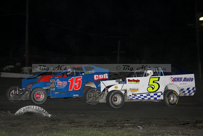 Bear Ridge Speedway 06/26/10