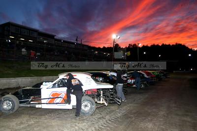 Bear Ridge Speedway-05/12/18