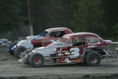 Bear Ridge Speedway 07/17/10
