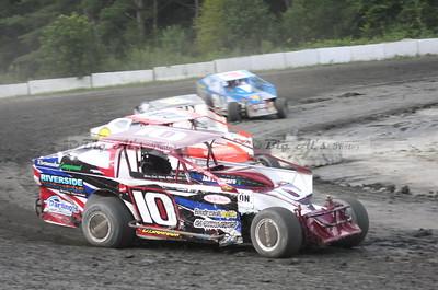 Bear Ridge Speedway 07/24/10