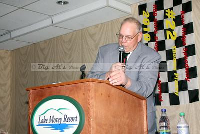 Bear Ridge Speedway Banquet  12/11/10