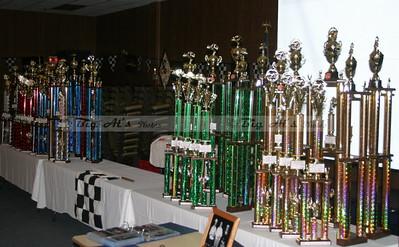 Bear Ridge Speedway Banquet 2008