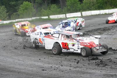Bear Ridge Speedway-05/21/11