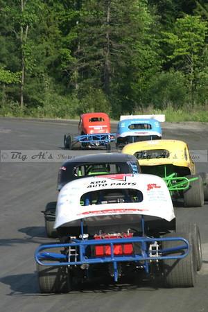 Bear Ridge Speedway 06/18/11