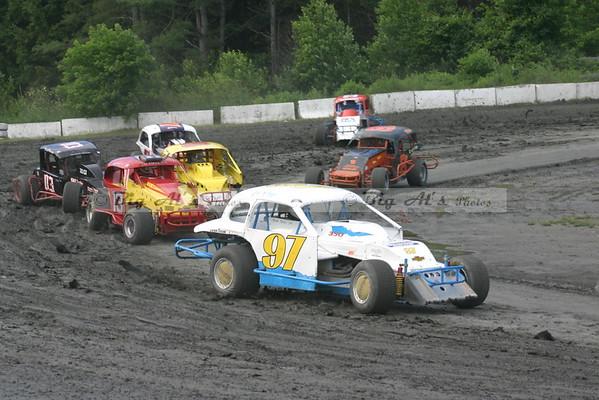 Bear Ridge Speedway 06/25/11