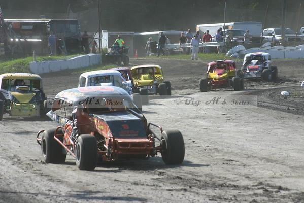 Bear Ridge Speedway 07/02/11