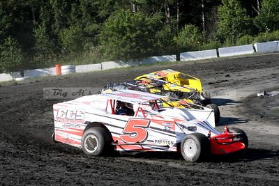 Bear Ridge Speedway 07/09/11