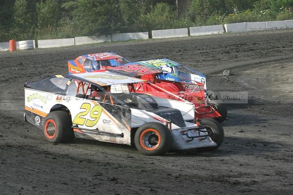 Bear Ridge Speedway 07/23/11