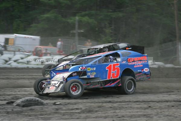 Bear Ridge Speedway 08/06/11