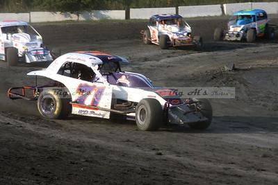 Bear Ridge Speedway 09/03/11