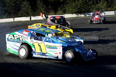 Bear Ridge Speedway 09/10/11