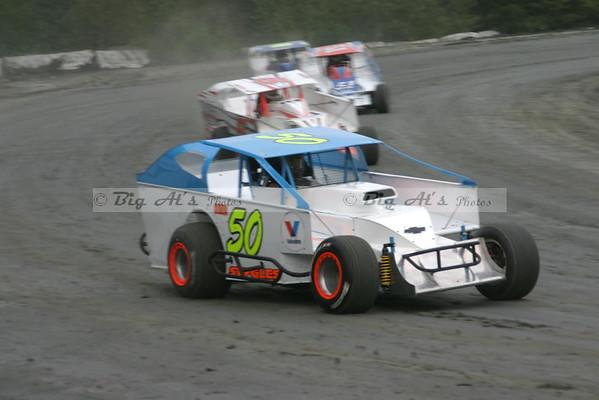 Bear Ridge Speedway 09/17/11