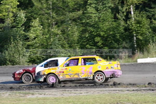 Bear Ridge Speedway Mid Season Championship-07/16/11