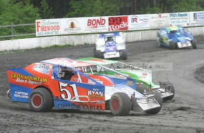 Bear ridge Speedway 05/28/11