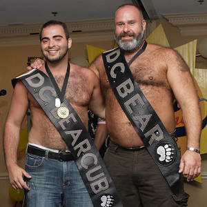 Bear Invasion 2007