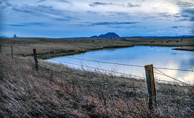 Rural Solitude