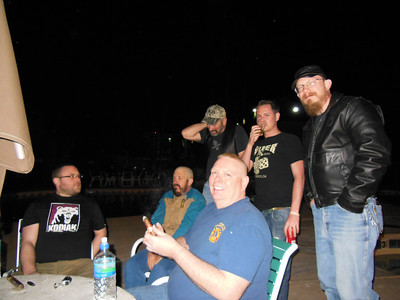 Las Vegas Smokeout 2013