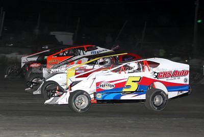 Bear Ridge Speedway 06/09/12