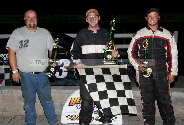 Bear Ridge Speedway 06/23/12