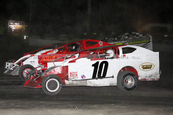 Bear Ridge Speedway-07/14/12-Mid Season Championship