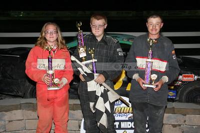 Bear Ridge Speedway 08/11/12