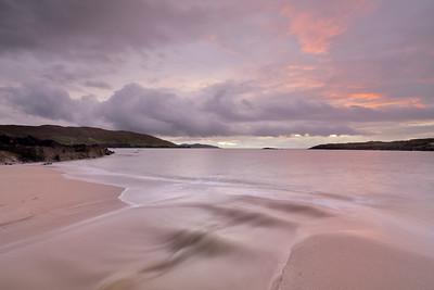 The Softness of Dusk, Ballydonegan Beach-1L8A0218