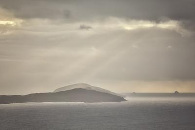 Fleeting Light over Dursey Island-1L8A2037