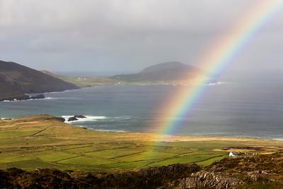Rainbow over Dursey Isalnd-IMG_3265
