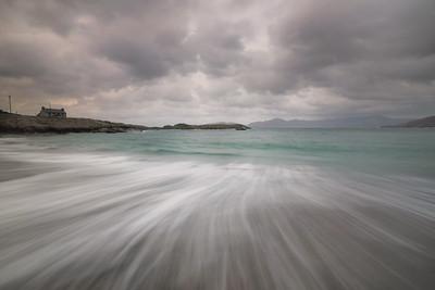 Moody Morning at Garnish Beach-1L8A4382