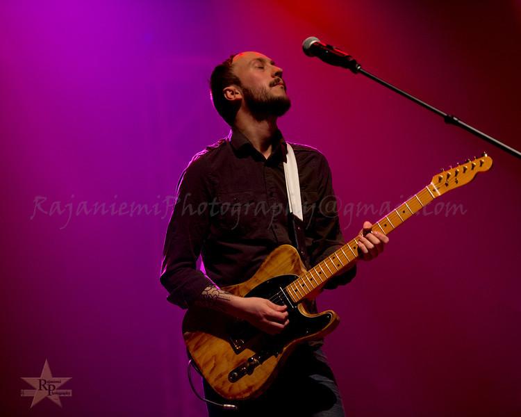 David Zackrisson