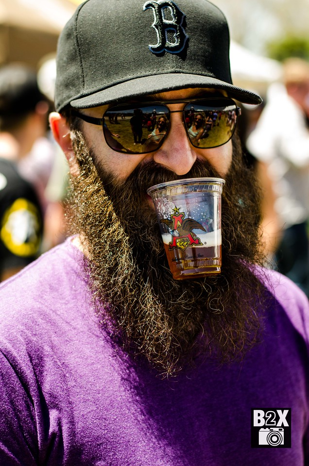 2013 Mountain Brewer's Festival (Beer Fest) at Sandy Downs in Idaho Falls, ID