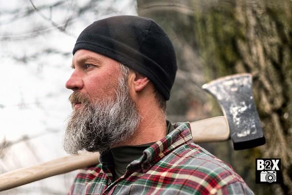 Axe Beard