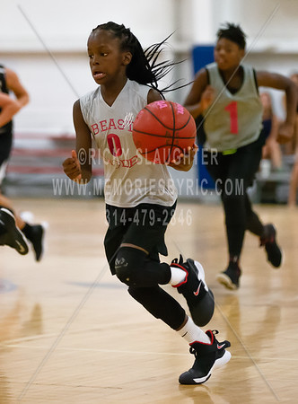 Beast Mode Basketball (7-16-18)