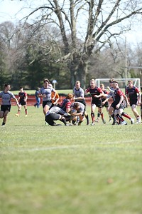 UMASS RUGBY - 2016 Beast Of The East - URI/Kings Point