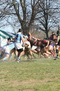 UMass Rugby - 2016 Beast of the East Chamions