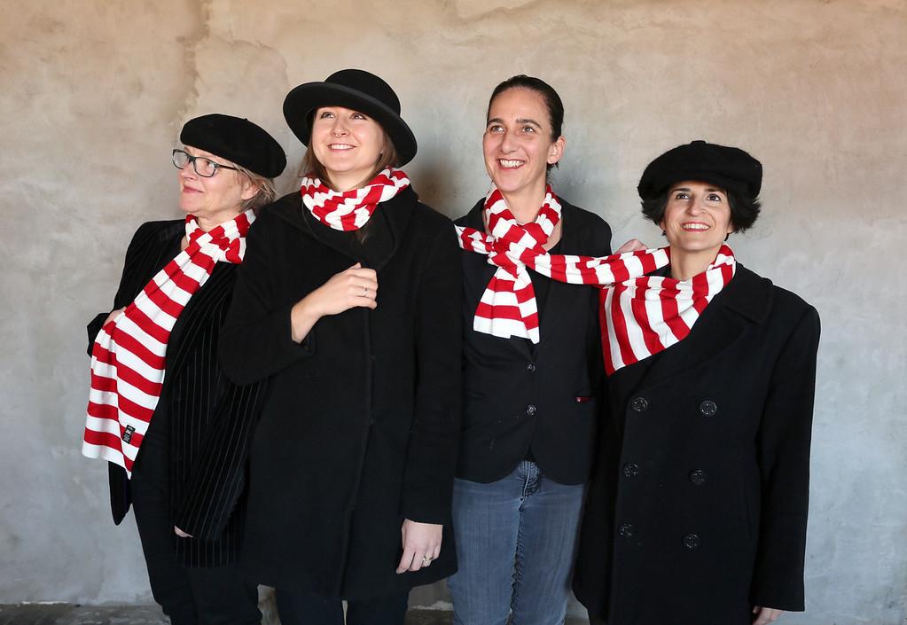 Beatles Christmas Edited