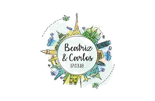 Beatriz & Carlos - 17 marzo 2018