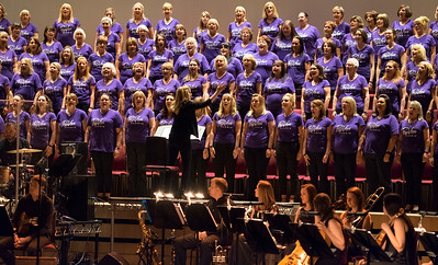Popvox Choir