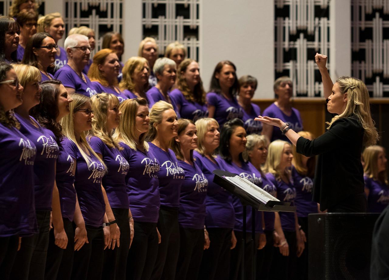 Voxpop Choir