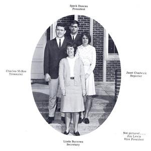 Beaufort Seadogs class of 1965