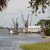 Eddings Point Shrimp Boats