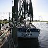 St. Helena Island Shrimp Boat