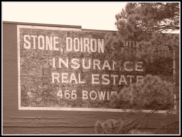 Stone, Doiron & Wolfrom (for the oldtimers)