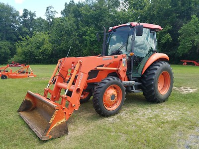 Beauregard Parish Surplus Auction 2018