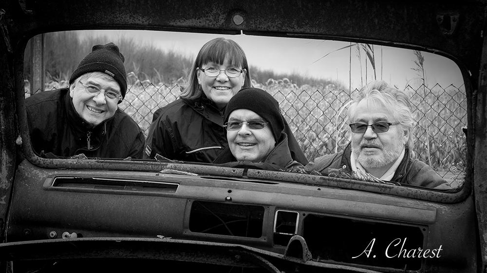 4  photographes chez Colmor