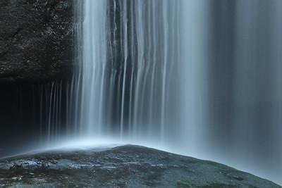 Abstract Falls