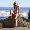Beautiful Blue Eyed Blonde Swimsuit Bikini Fitness Model Goddess!