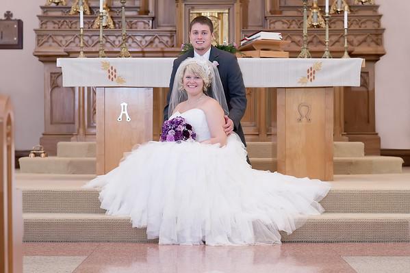 Yotz-Roney Wedding