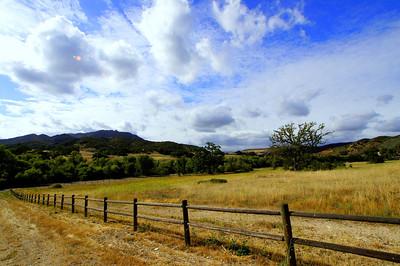 Southern California Malibu Nature & Landscapes